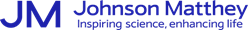 Logo Johnson Matthey