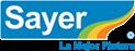 Logo Sayer